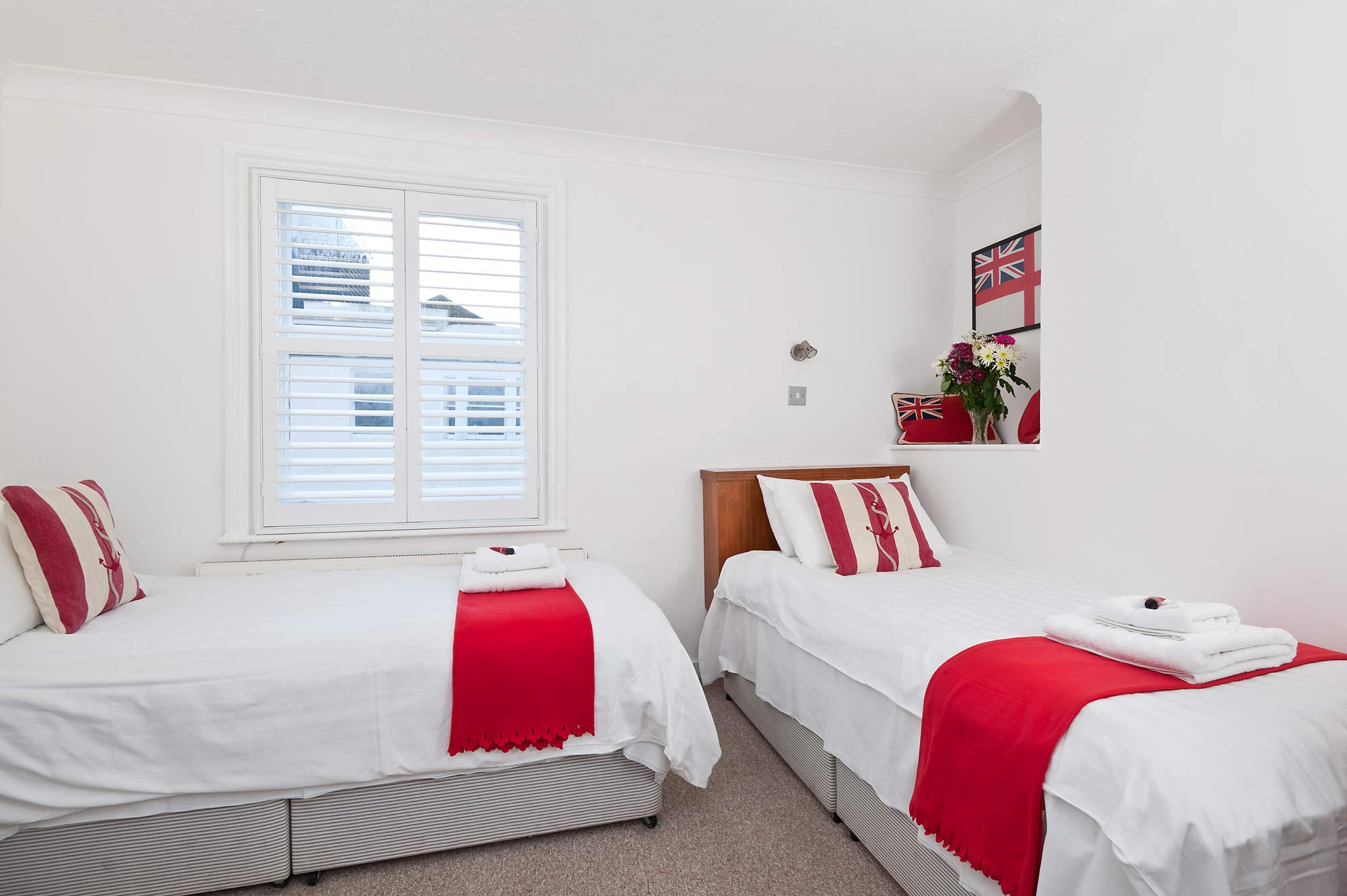 Comfortable Rooms at a Great Price